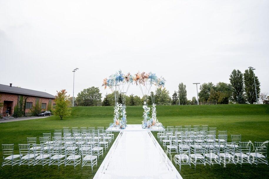 Ливанско-украинская  свадьба - фото 34>