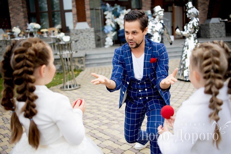 Ливанско-украинская  свадьба - фото 37>