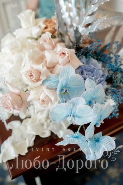 Ливанско-украинская  свадьба - фото 4>