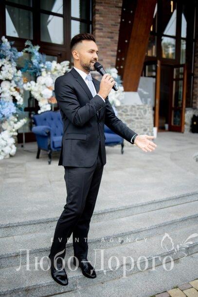 Ливанско-украинская  свадьба - фото 40>