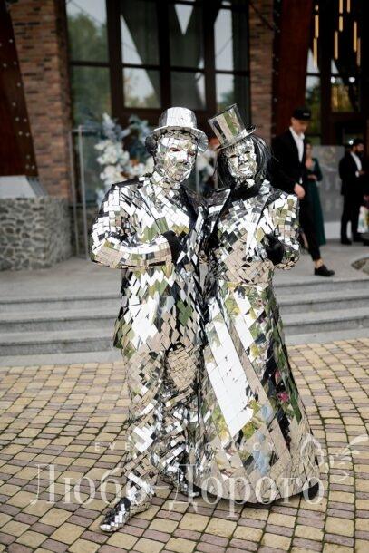 Ливанско-украинская  свадьба - фото 44>