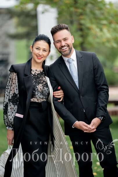 Ливанско-украинская  свадьба - фото 46>