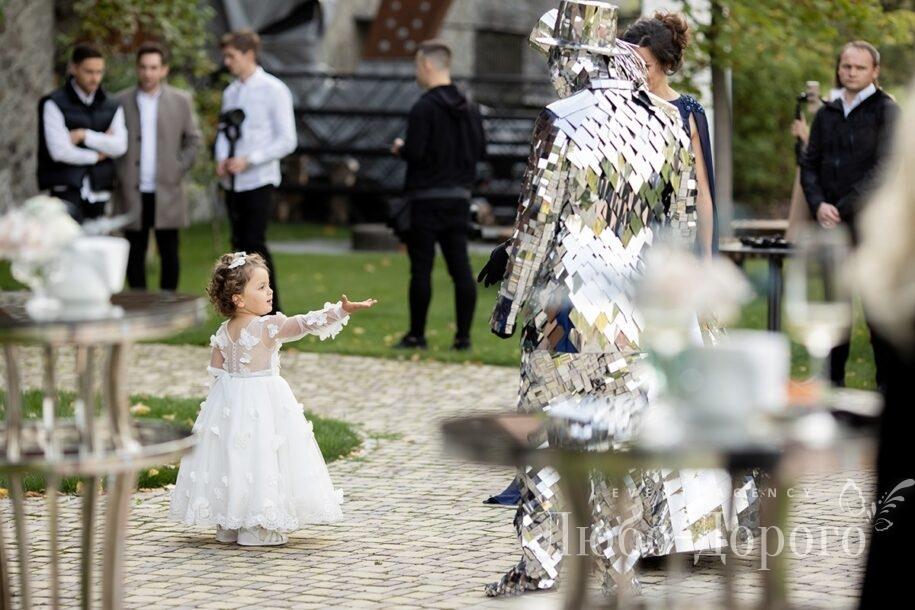 Ливанско-украинская  свадьба - фото 47>