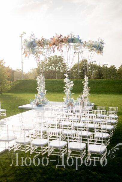 Ливанско-украинская  свадьба - фото 48>