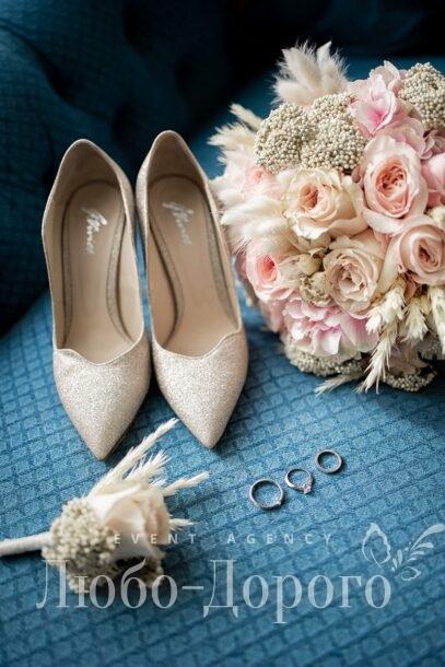Ливанско-украинская  свадьба - фото 5>