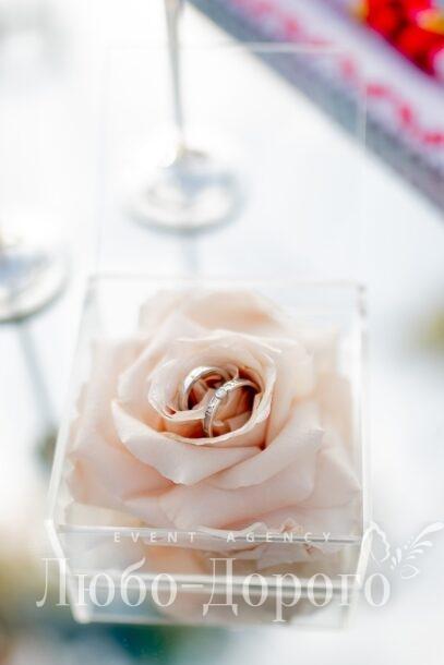 Ливанско-украинская  свадьба - фото 50>
