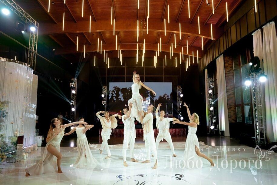 Ливанско-украинская  свадьба - фото 55>