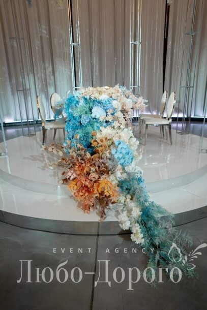 Ливанско-украинская  свадьба - фото 7>