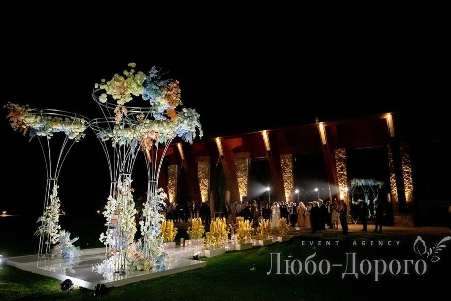 Ливанско-украинская  свадьба - фото 70>