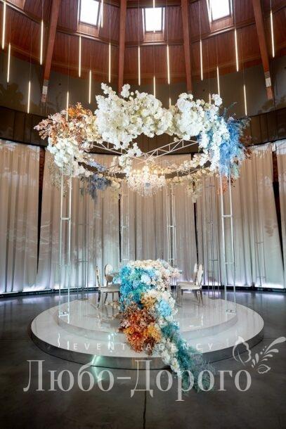 Ливанско-украинская  свадьба - фото 8>